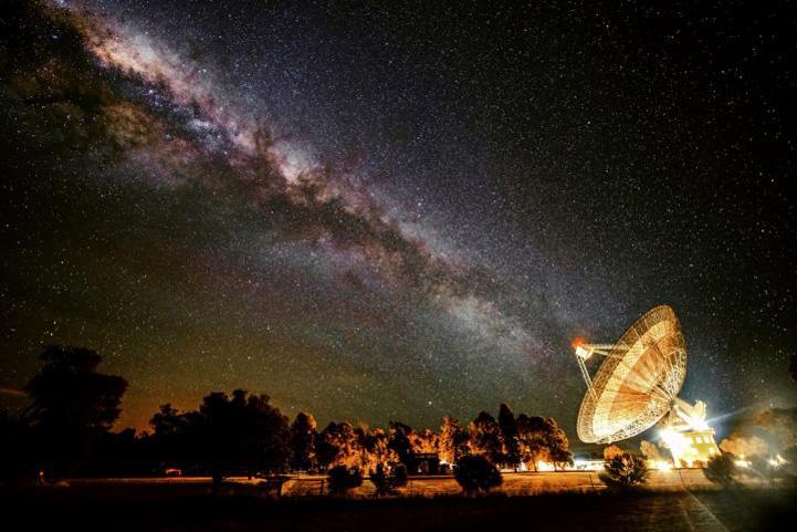 CSIROParkesradiotelescope
