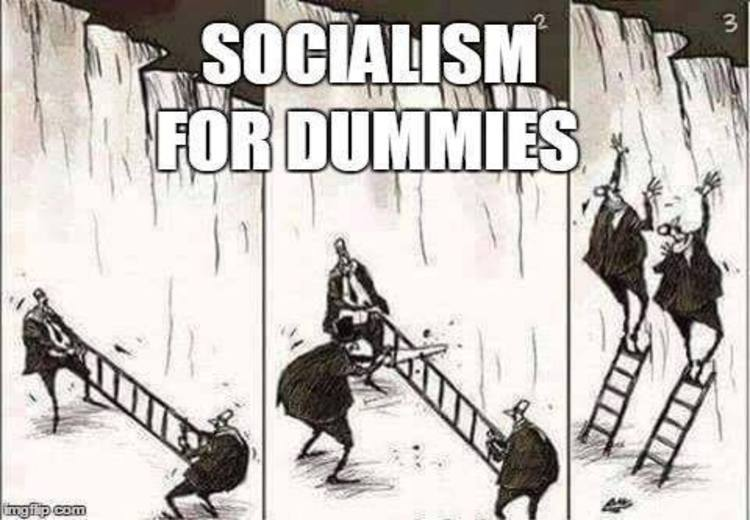 socialism-for-dummies-explained