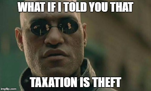 taxation-is-theft