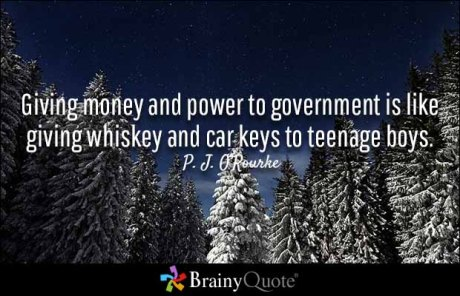 teenager-government