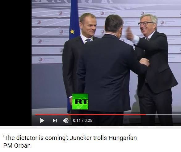 Orban the dictator
